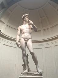 Liveflorencetours Galleria Dellaccademia- David