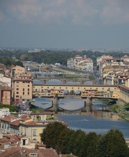 Liveflorencetours. Ponte Vecchio