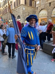 LiveFlorenceTours Festival in Florence 2019