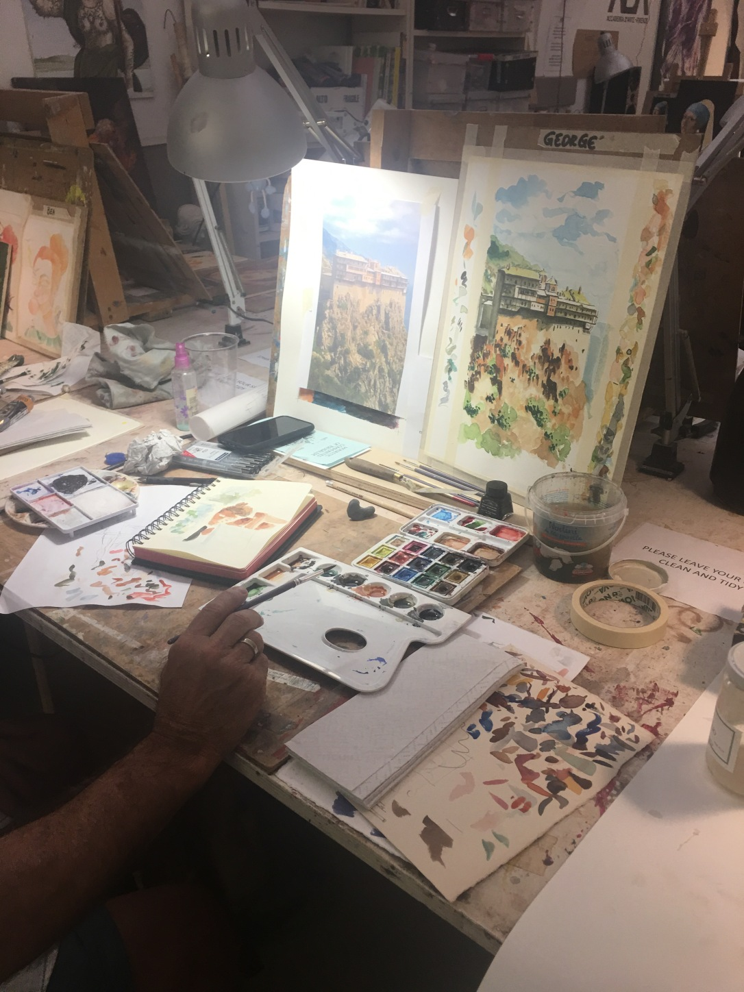LiveFlorenceTours water colour classes .jpg